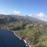 What a glorious day ... Maui Flight Academy is the bomb!