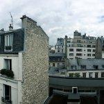 Photo de B Montmartre Hotel