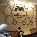 Photo de Hotel Mermaid Bangkok