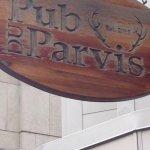 Bild från Pub du Parvis