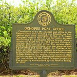 Photo of Ochopee Post Office