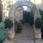 Photo de Ganimede Hotel