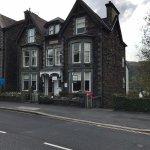 Ferndale Lodge Photo