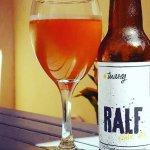 Cerveza de Maria de la Salut, única!