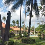 The Siam Residence Boutique Resort Foto