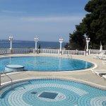 Foto de Island Hotel Katarina