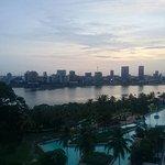 Foto de Sofitel Abidjan Hotel Ivoire