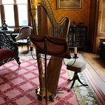 Drawing Room Harp