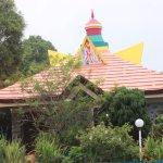 Dream Land Hill Residency Foto