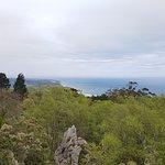 La costa desde el MIRADOR DEL FITO