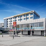 Photo of Clarion Congress Hotel Ostrava