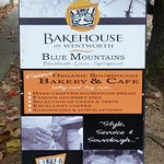 Φωτογραφία: Bakehouse On Wentworth