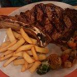 T-bone grill - tex-mex