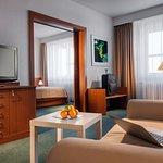 Foto de Clarion Congress Hotel Ostrava