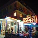 Photo de James Hotel