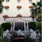 Photo de Amra Palace Hotel
