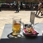 Φωτογραφία: Liston Cafe & Restaurant
