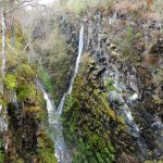 Corrieshalloch Gorge Foto