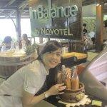 Birthday Weekend @ Novotel Bogor Golf Resort