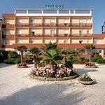 Foto de Hotel Tritone