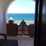 Foto de Hotel Mar de Frente