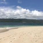 Photo de Cayo Levantado (Bacardi Island)