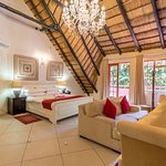 Photo de Zulu Nyala Country Manor