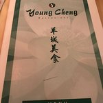 Photo of Young Cheng Chinese