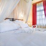Prive Honeymoon suite