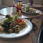 Restaurant More & More Foto