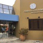 Hotel Marina Sands Foto