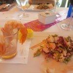 Foto de Empire Modern British Restaurant & Steak House
