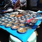 Mapusa Friday Bazaar