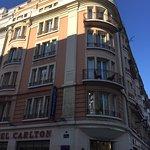 Photo de Best Western Hotel Carlton