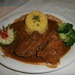 Casablanca Restaurant, Panajachel, Guatemala
