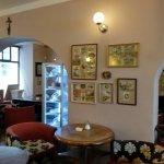 Photo of Choco Cafe U Cervene Zidle