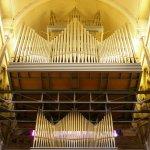 Les grandes orgues modernes