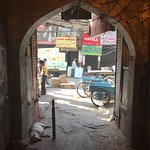 Foto di Old Delhi Bazaar Walk & Haveli Visit