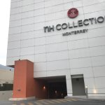 NH Collection Monterrey Foto