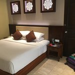 Pelangi Bali Hotel Foto