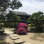 Photo of Takamatsu Castle