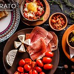 Onze Italiaanse tapas