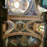 Photo de Église collégiale du naufrage de saint Paul