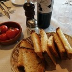 Photo de Restaurant Rita Porta