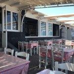 Galini Restaurant - Fish Tavern Foto