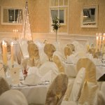 Weddings in our Orchard Room