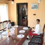 Hotel JH Bazaz (Happy Cottage) Foto