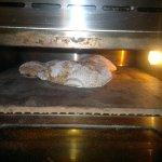 pizza bread home made