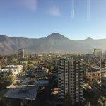 Photo de Santiago Marriott Hotel