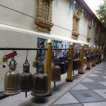 notify the buddha :)